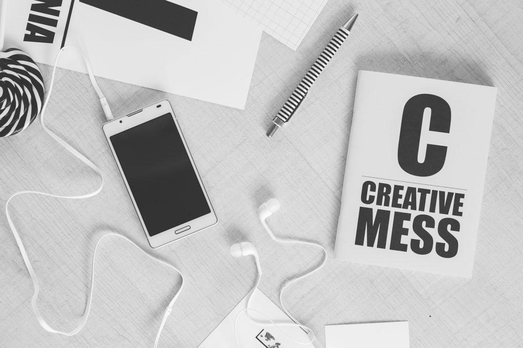 Web Design - Creatività